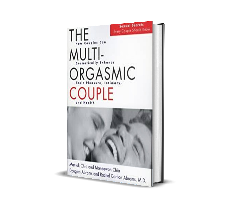 The multi orgasmic couple-Mantak Chia