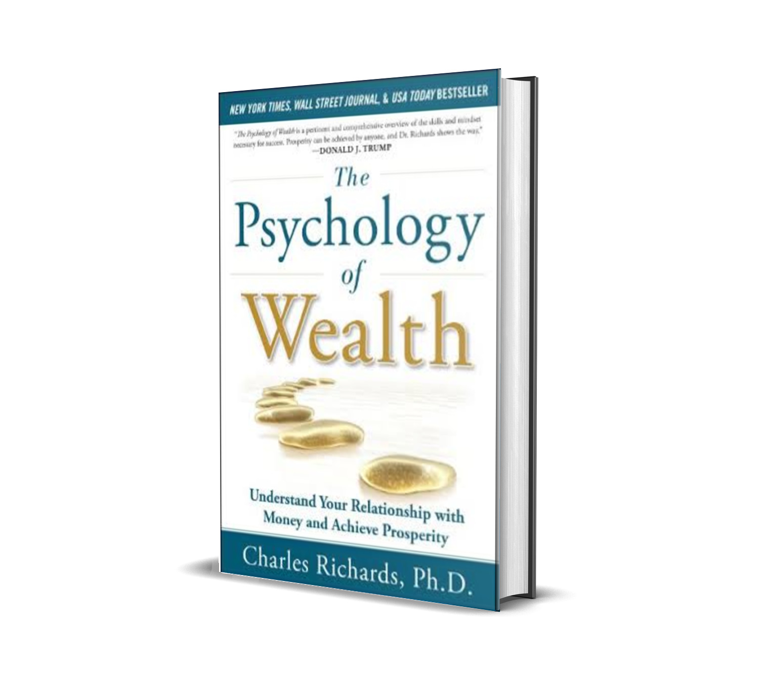 The psychology of wealth- Charles Richards