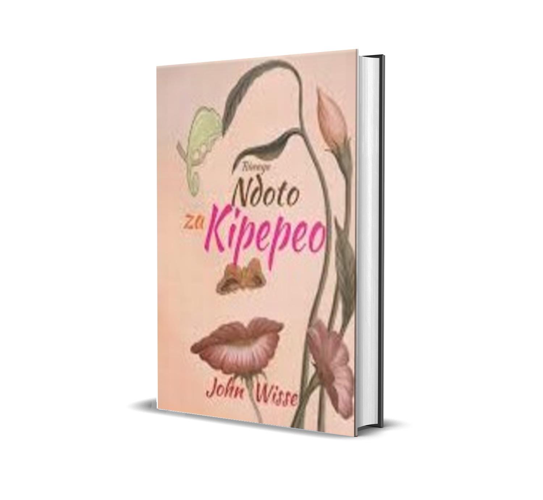 Ndoto ya Kipepeo - John Wisse