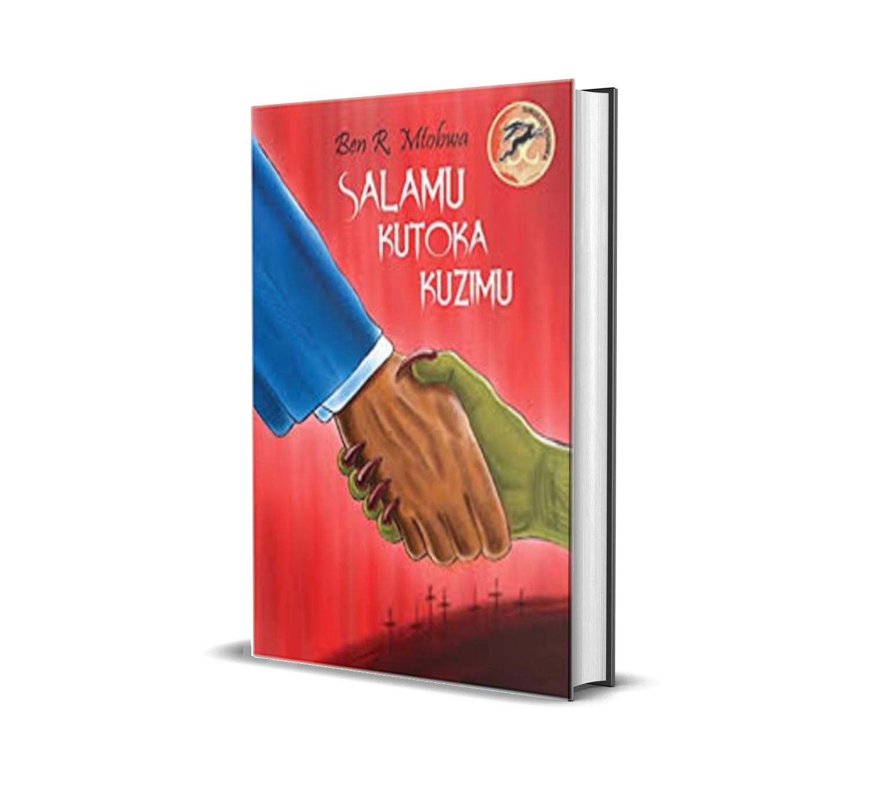Salamu Toka Kuzimu - Ben Mtobwa