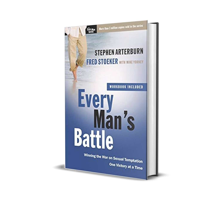 Every man's battle- Stephen Arterburn, Fred Stoeker