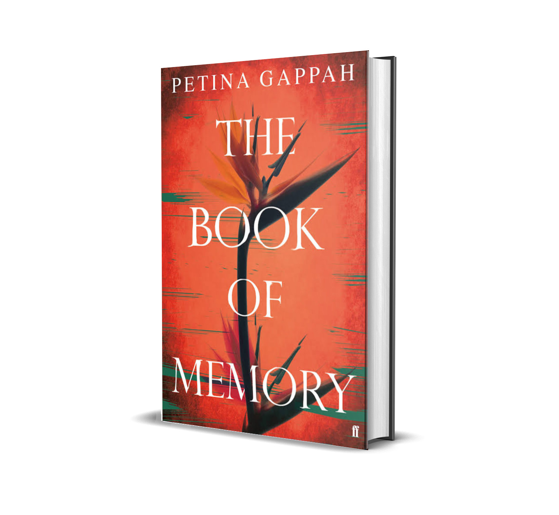 The book of memory- Petina Gappah