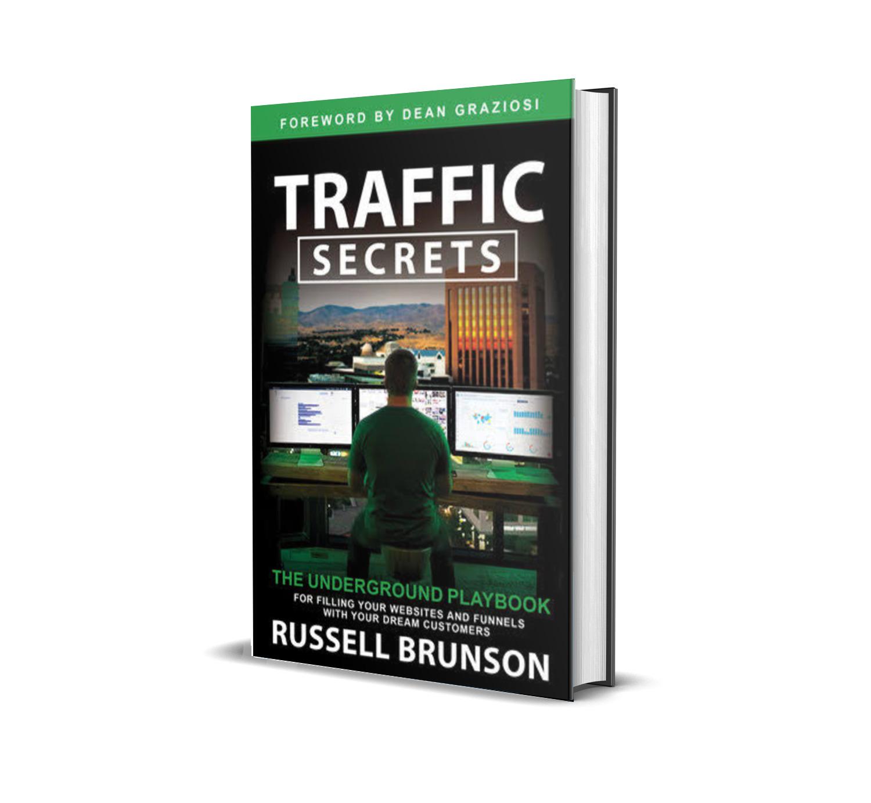 Traffic secrets- Russell Brunson