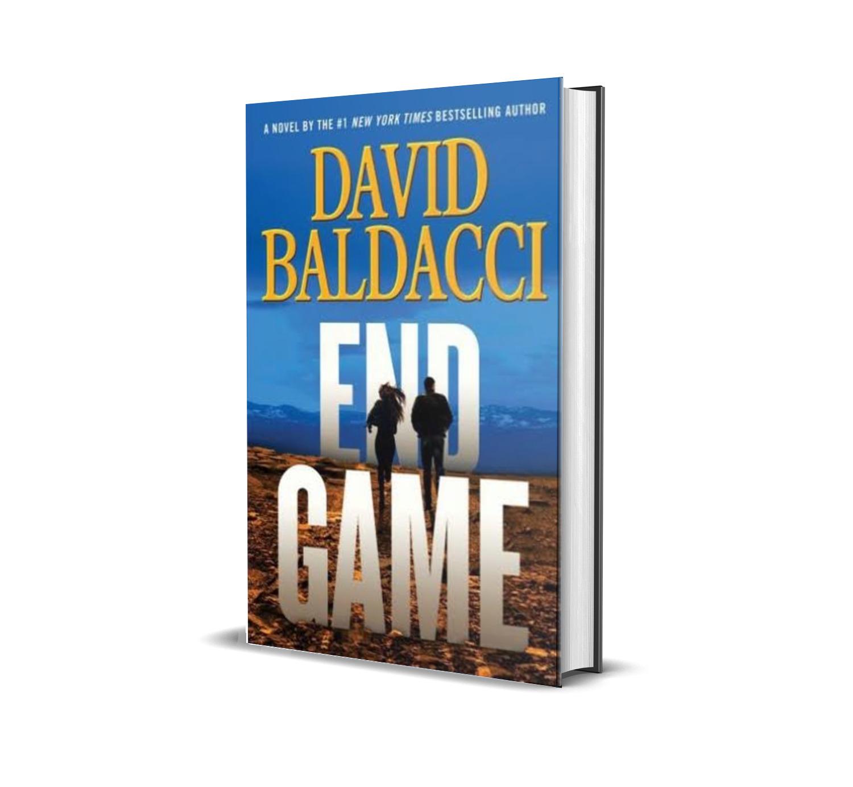 End game- David Baldacci