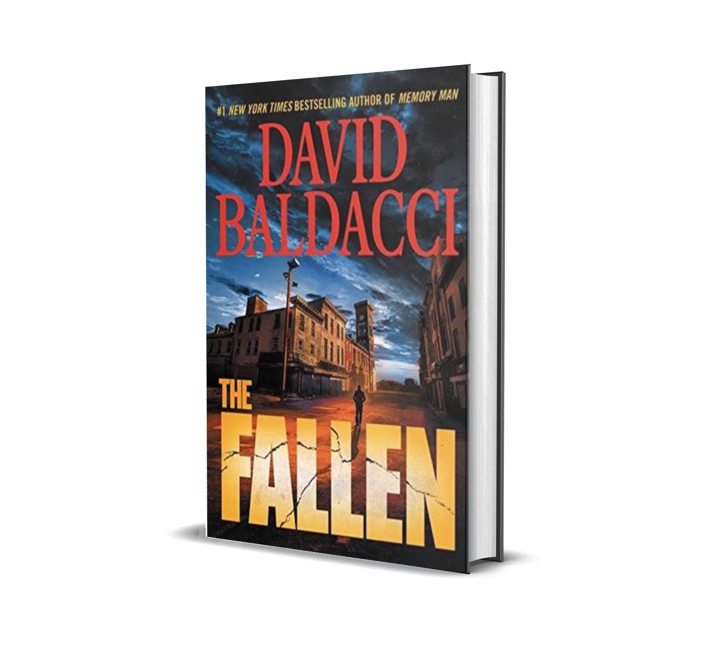 The fallen- David Baldacci