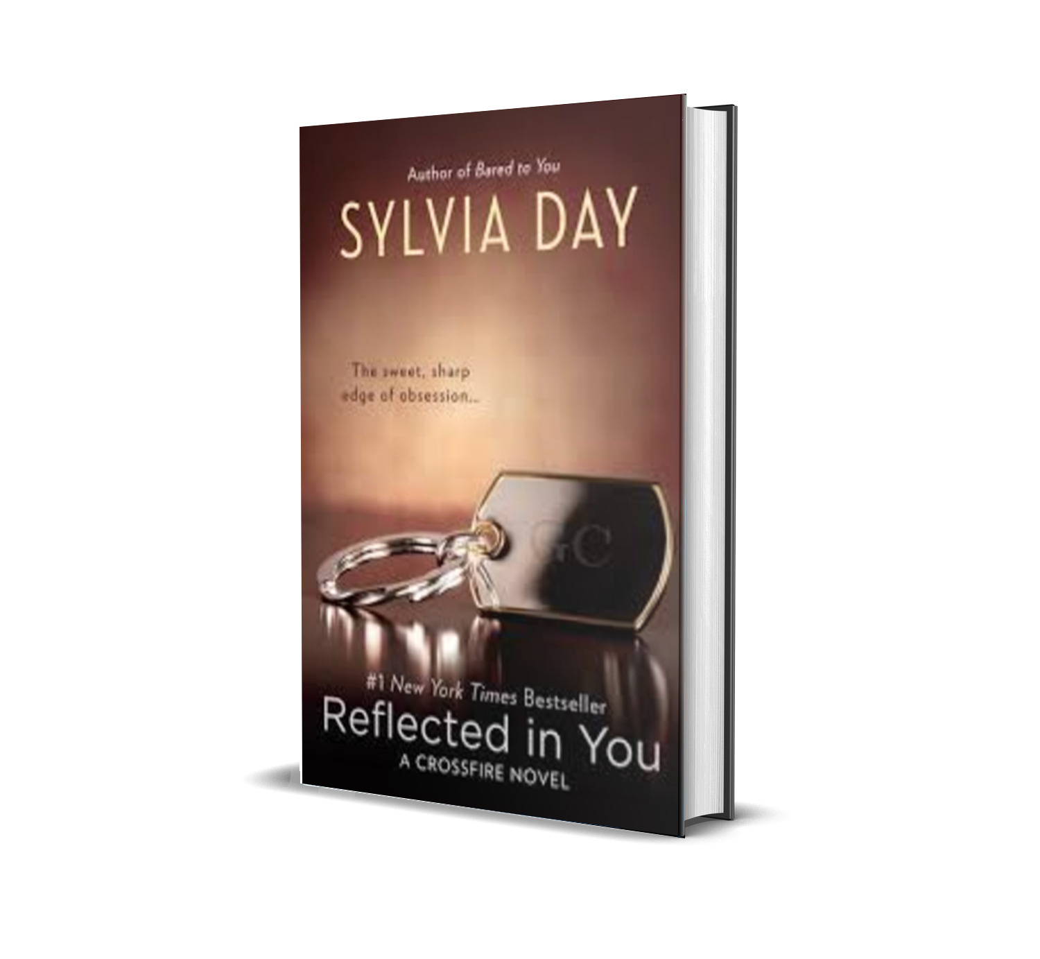 Reflected in You - Sylvia Day[Crossfire 2]