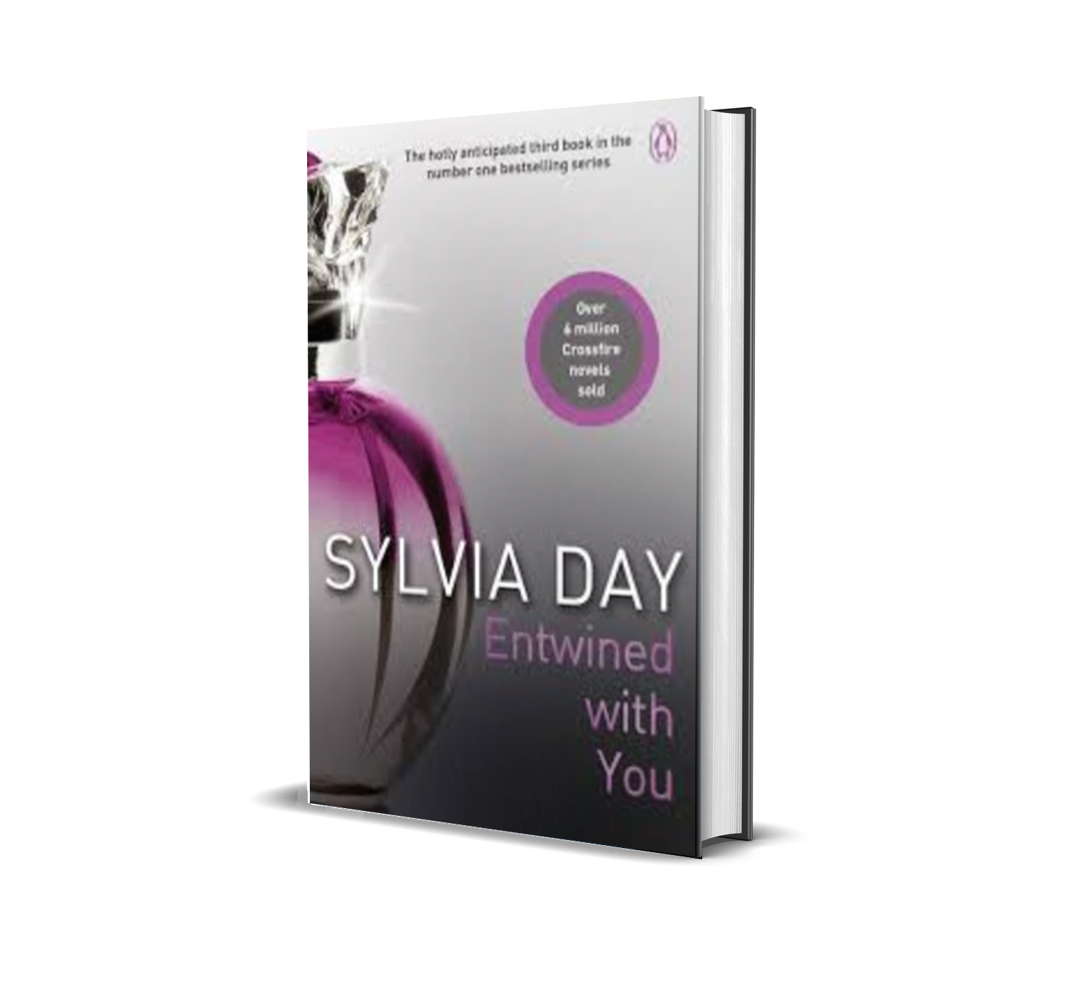 Entwined with You - Sylvia Day [Crossfire 3]