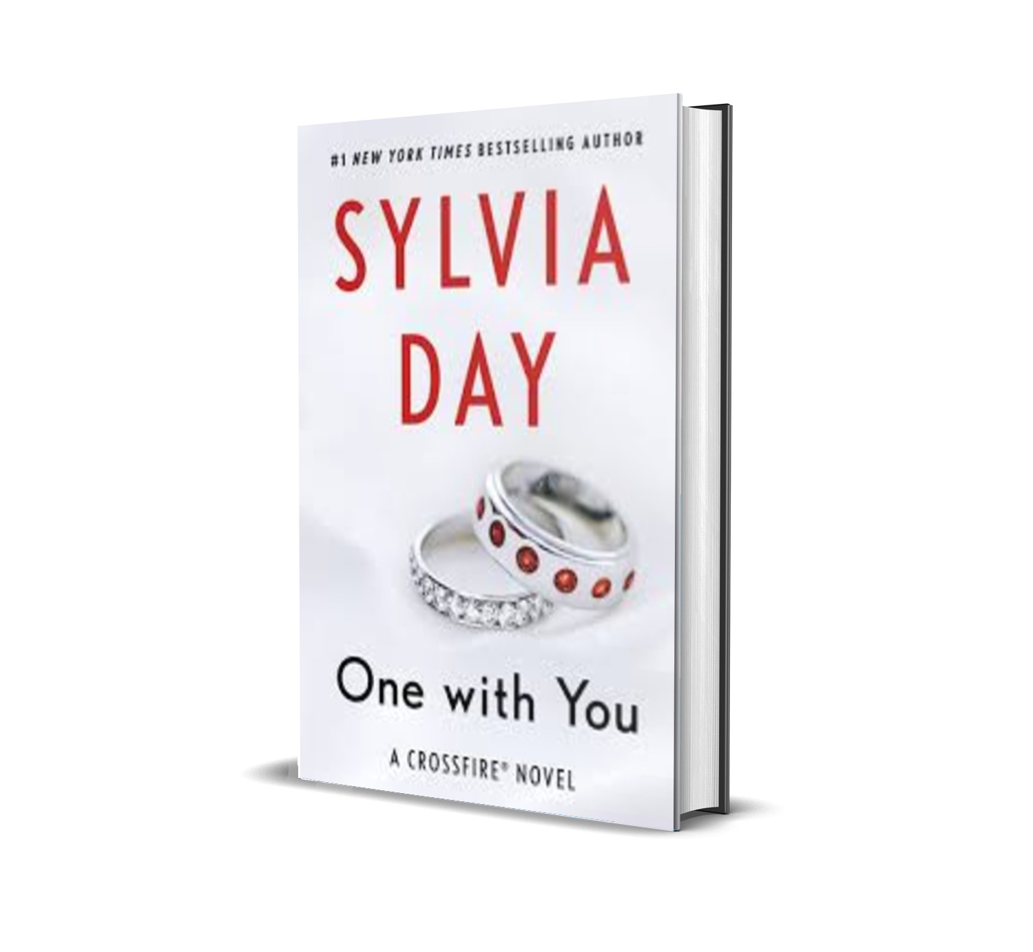 One with You - Sylvia Day [Crossfire 5]