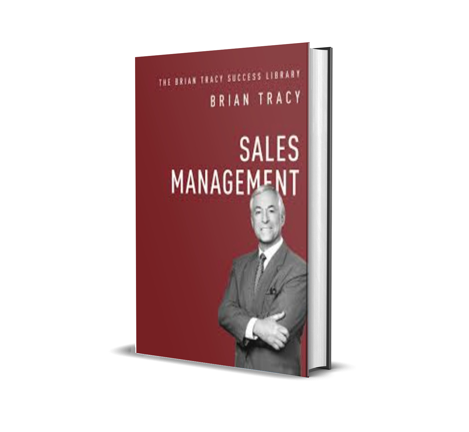 Sales Management - Brian Tracy