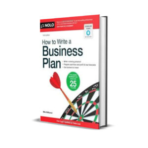 How to Write a Business Plan - Mike P. McKeever