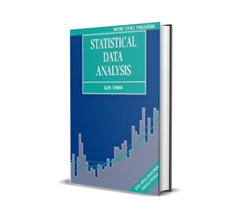 Statistical Data Analysis - Glen Cowen