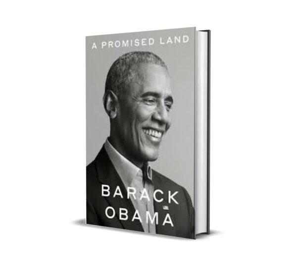A Promised Land – Barack Obama
