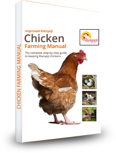 USER GUIDE ON POULTRY REARING