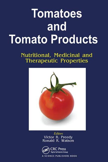TOMATO AND TOMATO PRODUCTS