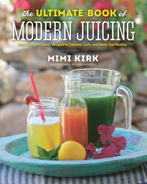FRESH JUICE AND BEVERAGES